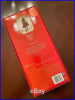 Mila BMFC Barbie Fashion Model Collection Silkstone Doll NRFB T7675 Gold Label