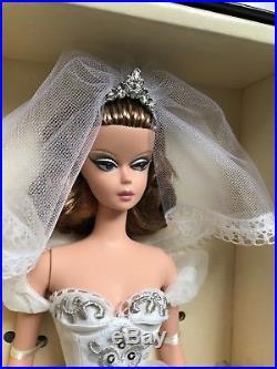 Mint Bride Principessa Silkstone Barbie Doll