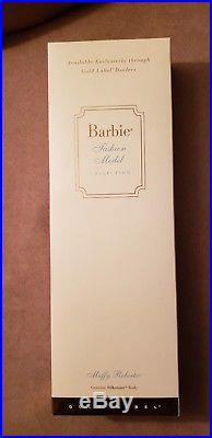 Muffy Roberts Fashion Model Collection Silkstone Barbie