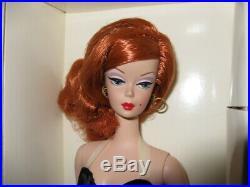 NRFB 2000 Silkstone Fashion Model Barbie Gift Set Dusk to Dawn 29654
