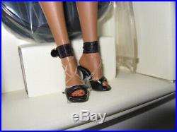 NRFB AA Debut Silkstone Fashion Model Barbie Gold Label