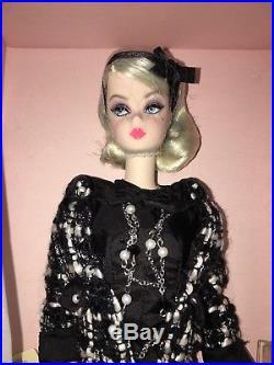 NRFB Barbie Silkstone Boucle Beauty BFMC