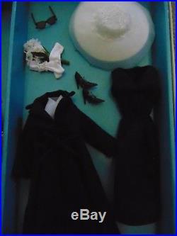 NRFB Grace Kelly The Romance Silkstone Barbie Doll