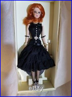 NRFB Haut Monde Silkstone Barbie Doll L9604 Gold Label