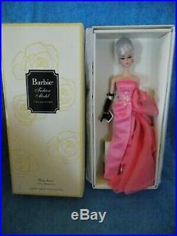 New Barbie Doll Silkstone Glam Gown