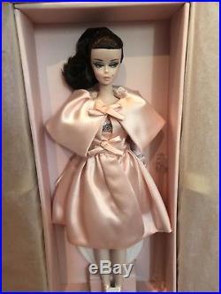New Fashion Model Collection Blush Beauty Silkstone Barbie 2015 Mattel Cute Doll