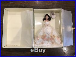 New Lady of the Manor Silkstone Barbie Fashion Model Collection Gold Label NRFB