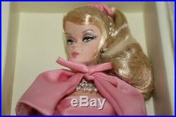 Nrfb Movie Mixer Silkstone Barbie Doll Barbie Fashion Model Collection Gold Labe