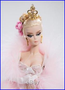 Ooak One of a kind Silkstone Barbie by RimDoll