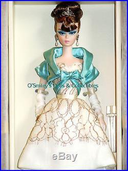 PARTY DRESS 2012 Ltd 5800 BFMC GOLD LABEL Rob Best SILKSTONE Barbie W3425 NRFB