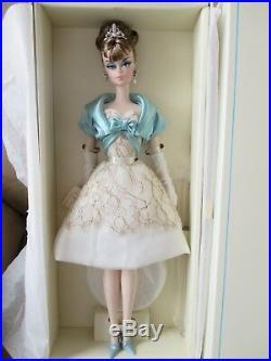 PARTY DRESS SILKSTONE BARBIE NRFB MINT Ltd Ed 5800 worldwide