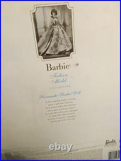 PROVENCALE Barbie, Fashion Model by Robert Best. ORIGINAL BOX. Missing Label