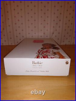 Palm Beach Coral Silkstone Barbie Only 5600 Worldwide