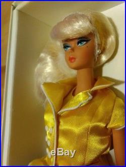 Palm Beach Honey Silkstone Barbie Doll NRFB