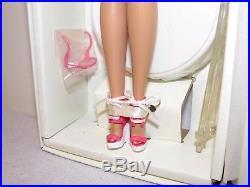 Palm Beach Swim Suit Silkstone Barbie Fashion Model NRFB 2009 Gold Label #R4483