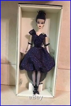 Parisienne Pretty Silkstone Dealer Exclusive Barbie DollNEW in Box