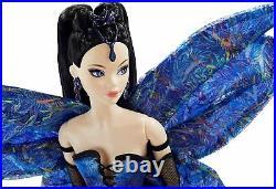 Platinum Label Barbie Flight of Fashion Fantasy Barbie GNH49 With Shipper