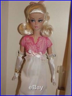 Pop Art Happening 2016 Convention Barbie Silkstone Platinum Label Doll BFMC NRFB