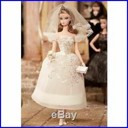 Principessa Silkstone Barbie BFMC BCP83 NEW NRFB
