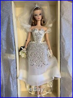 Principessa Silkstone Barbie Doll