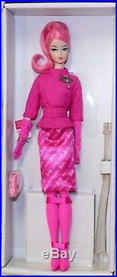 Proudly Pink Doll Silkstone Barbie. New Limited Edition Presale (last 10)