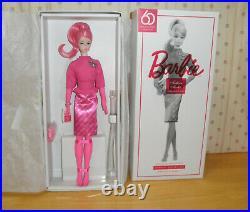 Proudly Pink Silkstone Barbie