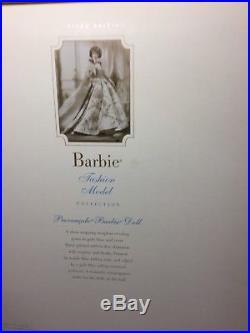 Provencale Silkstone Barbie Doll 2001 Gold Label 50829 Mint Nrfb