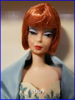 Provencale Silkstone Barbie Doll 2001 Limited Edition Mattel 50829 Nrfb