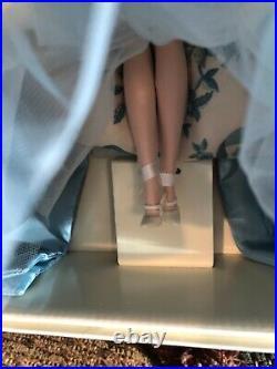 Provencale Silkstone Barbie NRFB Fashion Model Collection READ DESC