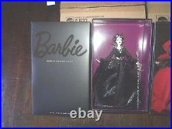 Queen of the Dark Forest Barbie Gold Label 2015