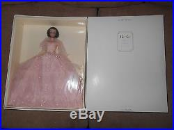 RARE Silkstone Barbie IN THE PINK Fashion 2000 Limited Ed. NIB NRFB #27683