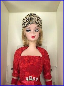 Red Hot Reviews Barbie Fashion Model Collection Silkstone Gold Label 2006