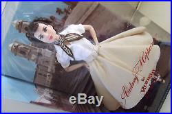 Roman Holiday Sculpted Actress Likenes Audrey Hepburn Princess Ann Barbie Doll
