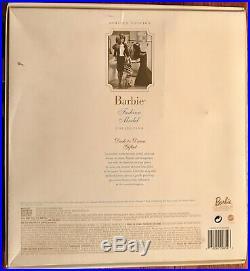 SILKSTONE Barbie DUSK TO DAWN Fashion Model Giftset 2000 #29654 NRFB