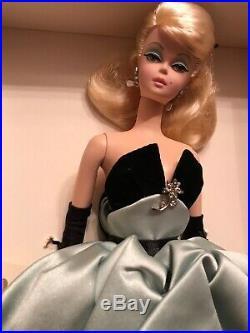 SILKSTONE Barbie LISETTE by Robert Best Gold Label 2001 #29650 NRFB
