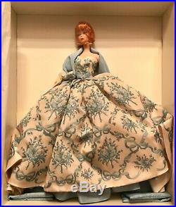 SILKSTONE Barbie PROVENCALE Gold Label Limited Edition 2001 #50829 NRFB