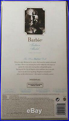 SILKSTONE Barbie THE SIREN Gold Label 2006 #K7933 NRFB