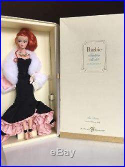 SIREN Silkstone Barbie NRFB Please Read