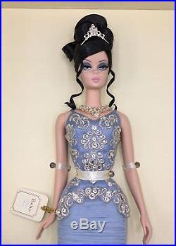 SOIREE Silkstone Barbie NRFB