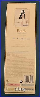 STUNNING BARBIE GOLD LABEL NURSE Career Series SILKSTONE MINT NRFB
