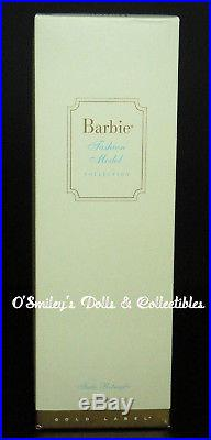 SUITE RETREAT Silkstone REDHEAD Barbie BFMC GOLD NRFB