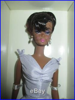 SUNDAY BEST Silkstone AA Barbie NRFB Fashion Model Collection