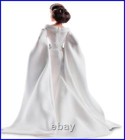 Set Of 3 Barbie Star Wars Dolls R2D2, Princess Leia, Darth Vader Mattel New Rare
