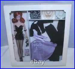 Silkstone BARBIE DUSK TO DAWN Fashion Model Collection NRFB