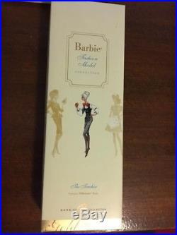 Silkstone BFMC Barbie Doll The Teacher 2005 Gold Label NRFB