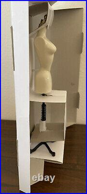 Silkstone Barbie Accessory Pack Accessories IVORY DRESS FORM ONLY