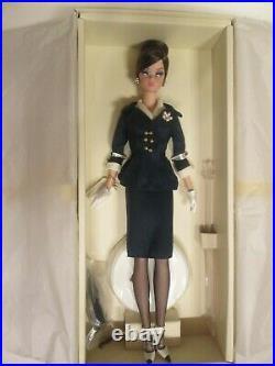 Silkstone Barbie Boater Ensemble NRFB