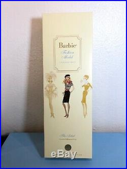 Silkstone Barbie Career Collection THE ARTIST