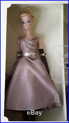 Silkstone Barbie Doll Fashion Model Collection High Tea and Savories Set NRFB