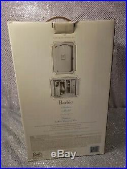 Silkstone Barbie Doll Fashion Model Wardrobe Limited Edition Mattel #b1328